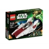 Lego Star Wars TM – 75003 – Jeu de Construction – A-Wing Starfighter