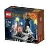 Lego the Lord of the Ring – 79005 – Jeu de Construction – Le Combat des Magiciens