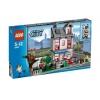 LEGO – 8403 – Jeu de construction – LEGO® City – La maison LEGO City