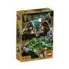 Lego Games – 3858 – Jeu de Société – Waldurk la Forêt Hantée