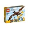 Lego Creator – 31004 – Jeu de Construction – Le Rapace