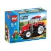 Lego – 7634 – Jeu de construction – Lego City – Le tracteur