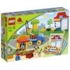 Lego Duplo Briques – 4631 – Jouet d'Eveil – Apprendre à Construire avec Lego Duplo