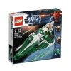 Lego Star Wars TM – 9498 – Jeu de Construction – Saesee Tiin's Jedi Starfighter TM