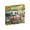 Lego Ninjago Playthèmes – 70505 – Jeu de Construction – Le Temple de la Lumière