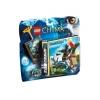 Lego Legends of Chima – Speedorz – 70110 – Jeu de Construction – La Tour Suprême
