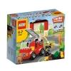 Lego Briques – 10661 – Jeu de Construction – Ma Première Caserne de Pompiers