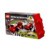 Lego – 8123 – Jeu de construction – Racers – Ferrari F1 Racers