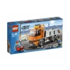 Lego City – 4434 – Jeu de Construction – Le Camion à Benne Basculante