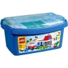 Lego – jeu de construction – Grande boîte de briques