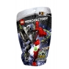 Lego Hero Factory – 6218 – Jeu de Construction – Splitface