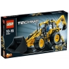 Lego Technic – 8069 – Jeu de Construction – La Pelleteuse