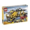 Lego – 6753 – Jeu de construction – Creator – Le transport de voitures