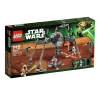 Lego Star Wars – 75016 – Jeu de Construction – Homing Spider Droid
