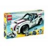 Lego – 4993 – Jeu de construction – LEGO Creator – Le cabriolet blanc
