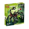 Lego Hero Factory – 2236 – Jeu de Construction – Scorpio