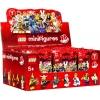 Lego Minifigures – 4648588 – Jeu de Construction – Série 7 – Boîte de 60 Sachets