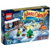 Lego City – 7553 – Jeu de Construction – Le Calendrier de l'Avent Lego City