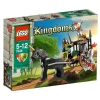 Lego Kingdoms – 7949 – Jeu de Construction – La Capture du Soldat du Roi