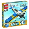 Lego Creator – 31011 – Jeu de Construction – L'avion de Collection