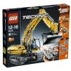 LEGO – 8043 – Jeu de construction – LEGO® Technic – La pelleteuse motorisée