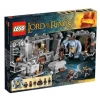 Lego The Lord Of The Ring TM – 9473 – Jeu de Construction – Les Mines de La Moria TM
