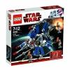 Lego – 8086 – Jeu de Construction – Star Wars TM – Droid Tri-Fighter