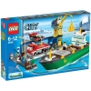 Lego City – 4645 – Jeu de Construction – Le Port