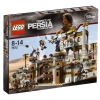 LEGO – Prince Of Persia – Battle of Alamut – La bataille d'Alamut
