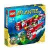 Lego – 8060 – Jeu de Construction – Lego Atlantis – Le Sous-marin Turbo