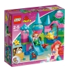 Lego Duplo Princesse – 10515 – Jeu de Construction – Le Château de la Petite Sirène