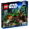 Lego Star Wars – 7956 – Jeu de Construction – L'Attaque Ewok
