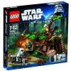 Lego Star Wars – 7956 – Jeu de Construction – L'Attaque Ewok