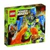 Lego – Jeu de Construction – 8189 – Power Miners – Magma le Robot (Import Grande Bretagne)