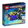 Lego – 5982 – Jeu de Construction – Space Police – Le Vol du Distributeur de Billets
