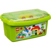 Lego – 5506 – Jeu de Construction – Bricks & More Duplo – Grande Boîte de Briques
