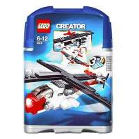 Lego – Creator – Jeu de construction – Mini avions