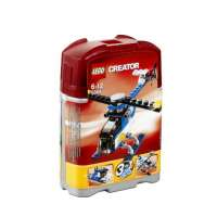 Lego – 5864 – Jeu de Construction – Lego Creator – Le Mini Hélicoptère