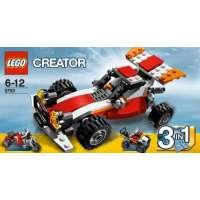Lego Creator – 5763 – Jeu de Construction – Le Buggy