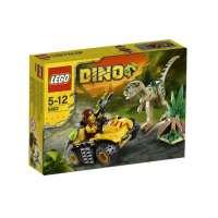 Lego Dino – 5882 – Jeu de Construction – L'Embuscade du Coelophysis