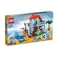 Lego Creator – 7346 – Jeu de Construction – La Maison de la Plage
