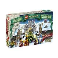 LEGO – 7952 – Jeu de construction – LEGO® Kingdoms – Le calendrier de l'Avent LEGO® Kingdoms
