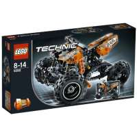 Lego Technic – 9392 – Jeu de Construction – Le Quad