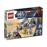 Lego Star Wars – 9490 – Jeu de Construction – Droid Escape