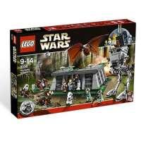 Lego – 8038 – Jeu de construction – Star Wars TM – Classic – The Battle of Endor