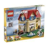 Lego – 6754 – Jeu de construction – Creator – La maison de famille