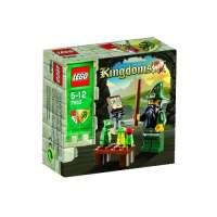LEGO – 7955 – Jeu de construction – LEGO® Kingdoms – Le magicien
