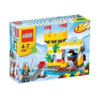Lego – 6193 – Jeu de construction – Creative Building System – Set de construction LEGO Chevaliers