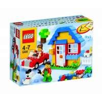 Lego – 5899 – Jeu de Construction – Bricks & More Lego – Maisons
