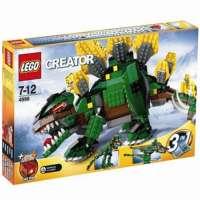 Lego – 4998 – Jeu de construction – LEGO Creator – Le stégosaurus
